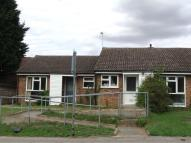 Semi-Detached Bungalow to rent in Moreton Road, Ongar, CM5