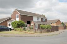 4 bed house for sale in Blenheim Drive, Bredon...