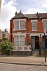 3 bedroom Maisonette for sale in Jeddo Road, London, W12