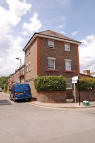 Block of Apartments in Alders Close, London, W5