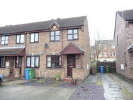 2 bed End of Terrace home in Waite Close, Pocklington...
