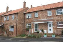 2 bed Terraced house for sale in Church Close...