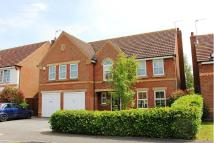 Detached home for sale in Nicholson Court...