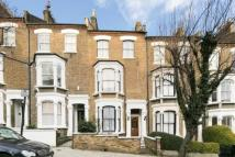 6 bedroom Terraced home in Tremlett Grove,  London...