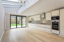 5 bedroom Terraced property for sale in Hornsey Road,  London, N7