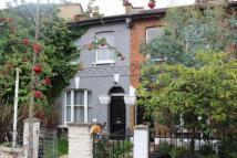 Terraced home in Lambton Road,  London...