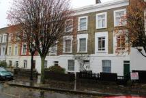 3 bed Terraced home in Axminster Road,  London...