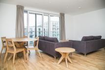 2 bedroom new Apartment in Seasons House, E20