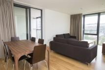 3 bed new Apartment in Venetian House, E20