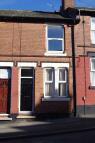 Terraced property in Denstone Road...