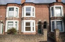 3 bed Terraced home to rent in MONTPELIER ROAD...