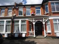 Flat to rent in SELBOURNE ROAD...