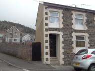 End of Terrace property for sale in Blaenclydach