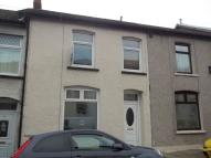 Terraced home in Clydach Vale