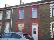 Terraced property for sale in Tonyrefail