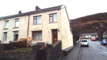 End of Terrace house to rent in Williamstown Tonypandy
