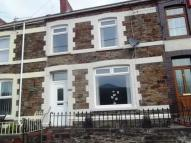 3 bedroom End of Terrace property to rent in Llwyncelyn, Porth
