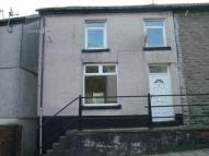 3 bed End of Terrace house to rent in Penygraig