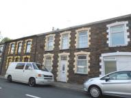 2 bedroom Terraced property in Ynyshir
