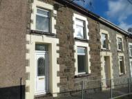 3 bedroom Terraced property to rent in Treherbert
