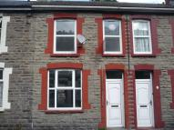 Terraced home in Abertillery