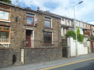 3 bedroom Terraced property in Ystrad