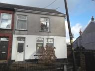semi detached house in Tonyrefail, Porth