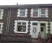 Terraced house in Ferndale