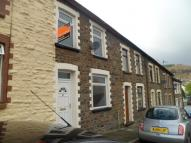 Terraced house to rent in Tonypandy