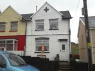 3 bed semi detached home in Gilfach Goch