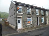 3 bedroom End of Terrace home to rent in Gelli, Tonypandy
