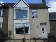 Terraced home for sale in Tonypandy