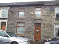 3 bedroom Terraced home for sale in Pentre
