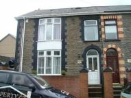 Penygraig semi detached house to rent
