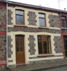 3 bedroom Terraced home in Llwyncelyn