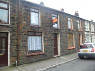 3 bedroom Terraced property to rent in Treorchy