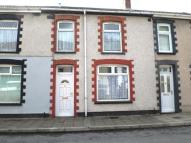 Terraced property for sale in Wattstown