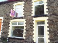 3 bed Terraced property to rent in Trealaw