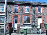 3 bed Terraced property to rent in Abercynon