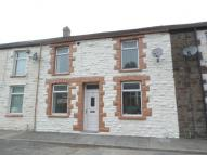 3 bed Terraced home in Tylorstown