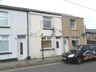 Terraced property to rent in Tredegar