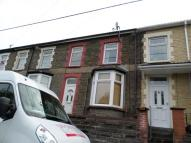 3 bed Terraced home to rent in Penygraig