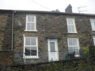 3 bed Terraced property to rent in Treorchy