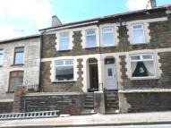 Terraced property to rent in Ferndale