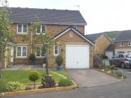 3 bed semi detached property in Williamstown