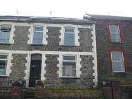 4 bed Terraced property in Porth