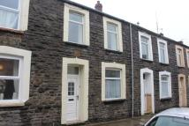 Terraced property in Porth