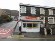 Shop in Pontygwaith