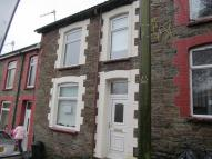 Porth Terraced property to rent