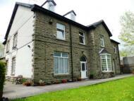 Apartment to rent in Penygraig